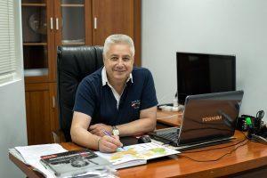 Грищенко Володимир Акимович