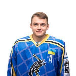 Алексей Янишевский