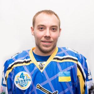 Валентин Сирченко