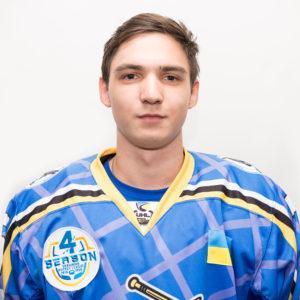 Алексей Болотин