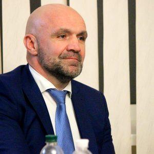 Владислав Мангер: «Створення команди КХЛ в Херсоні вже назріло»
