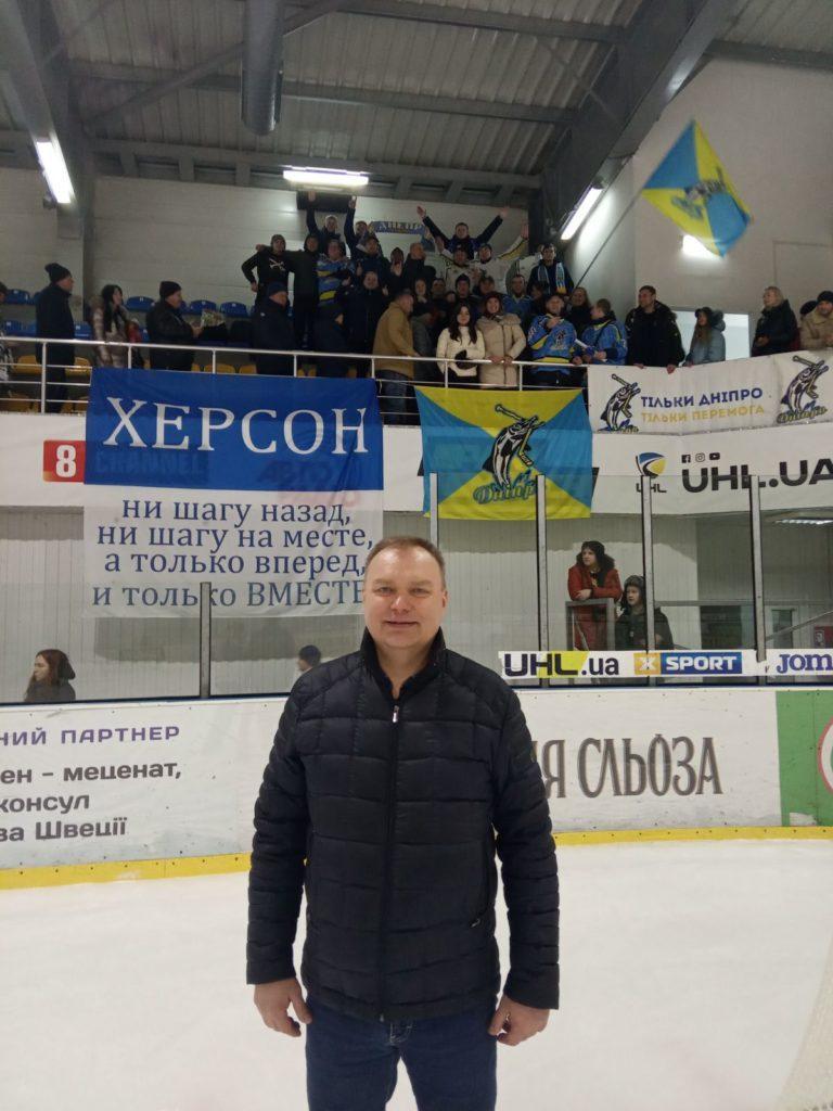 Дмитрий Пидгурский - главный тренер молодежной сборной страны