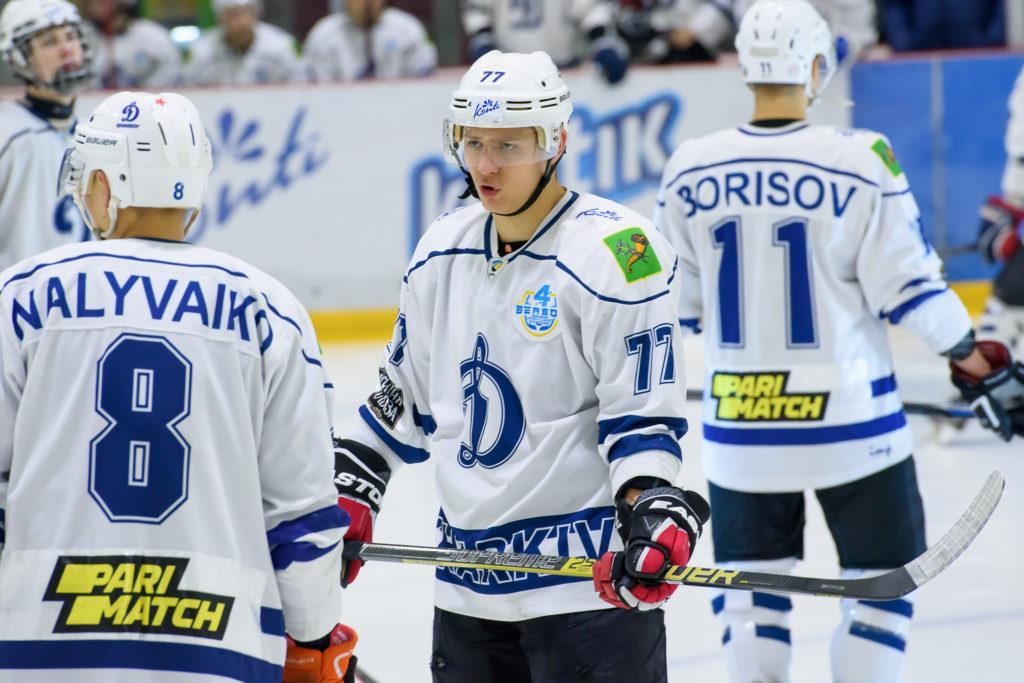 «Дніпро» уклав угоду з найкращим форвардом «Динамо»