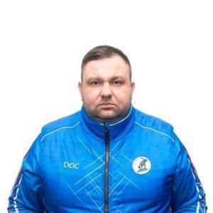 Пантя Максим Георгиевич