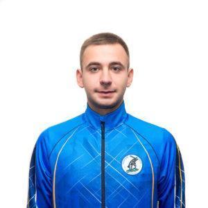 Перепелица Максим Валериевич