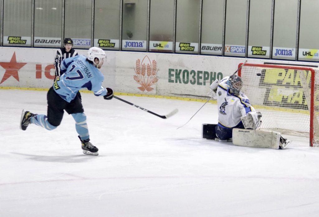 Гасников, Хомутов, стойка - победа!