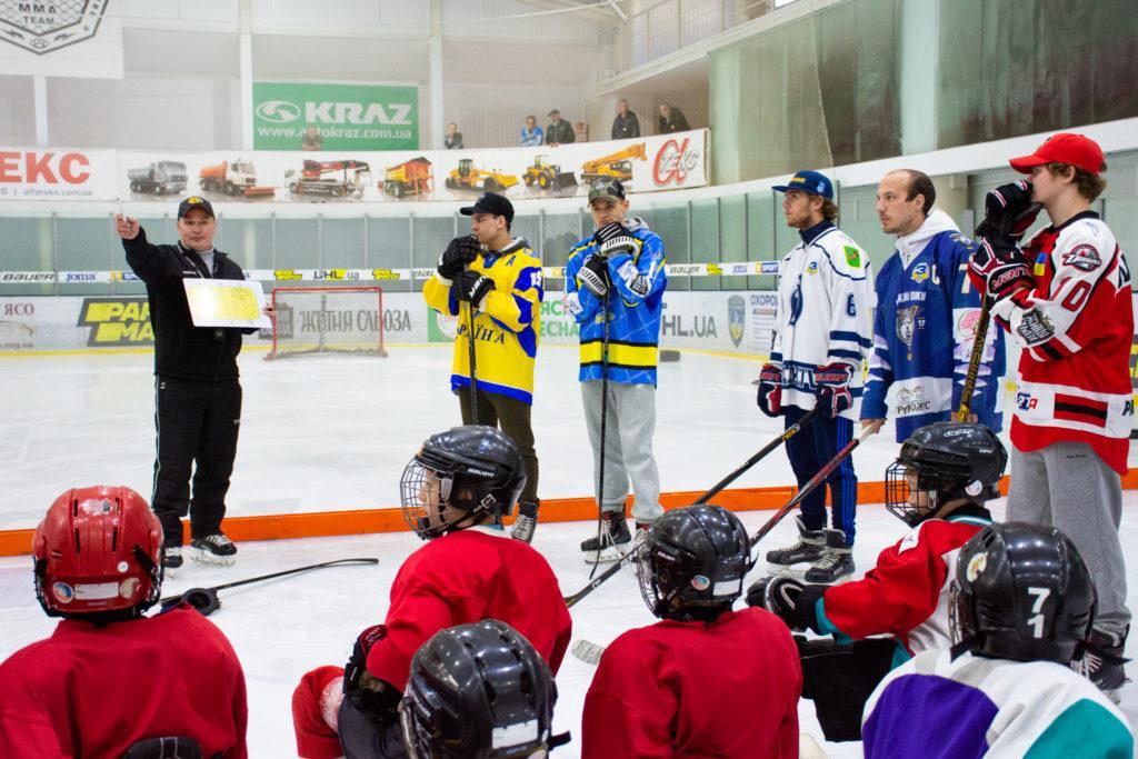 «Дніпро» продовжує укріплювати свої лінії молодими гравцями
